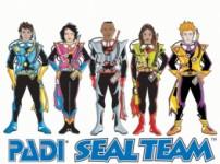 padi-seal-team