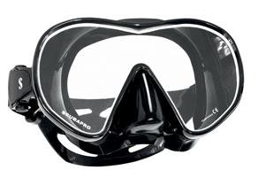 Scuba Pro Solo Mask